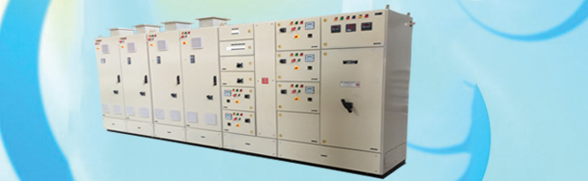 Mcc Panel Motor Control Center Panel Manufacturers India